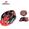 In-mould 18vents Light Up Led Bike Helmet MTB for Male