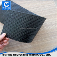 alibaba china bitumen tar felt SBS waterproof membrane for roof