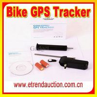 Small anti-theft professional Bike gps positioner GPS Tracking sensors Device Portable GSM Motor Alert GPS Locator