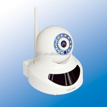 W01 Mobile phone home security HD motion detection webcam video wifi IP camera remote working range smallest IP camera