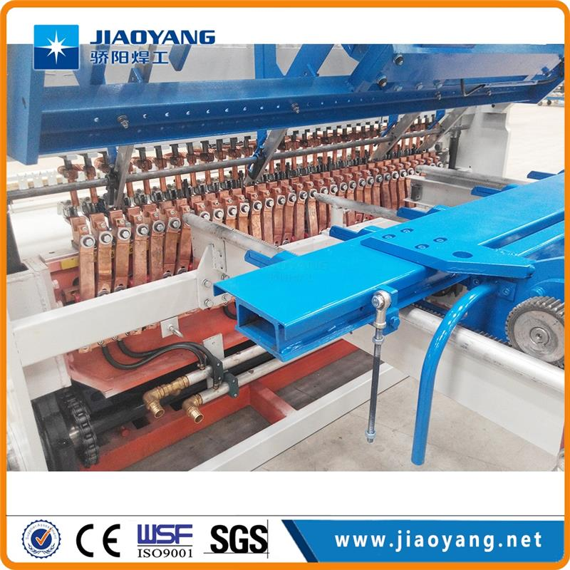 automatic brick force galvanizing wire mesh welding machine with low price