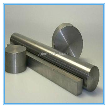 Carbide Plated Tool Rod / Tungsten Round Pieces/ Steel Tool Parts