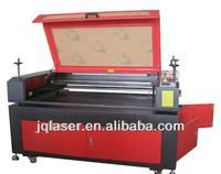 JQ1390 laser engraver price CE FDA for marble granite stone