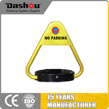 Rechargeable Battery Remote Control Car Parking Space Protector