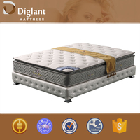 2016 latest foam memory medical air mattress encasement