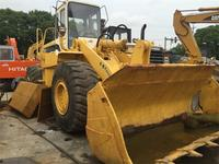 Japan Original Cheap Price Wheel Loader, Kawasaki 85z Wheel Loader Used 85ZIV