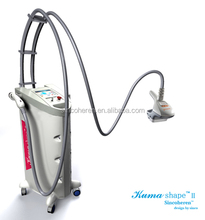 USA new body slimming kuma III Cellulite Removal Skin-tightening and Wrinkle Removal Machine system best cream removal wrinkle