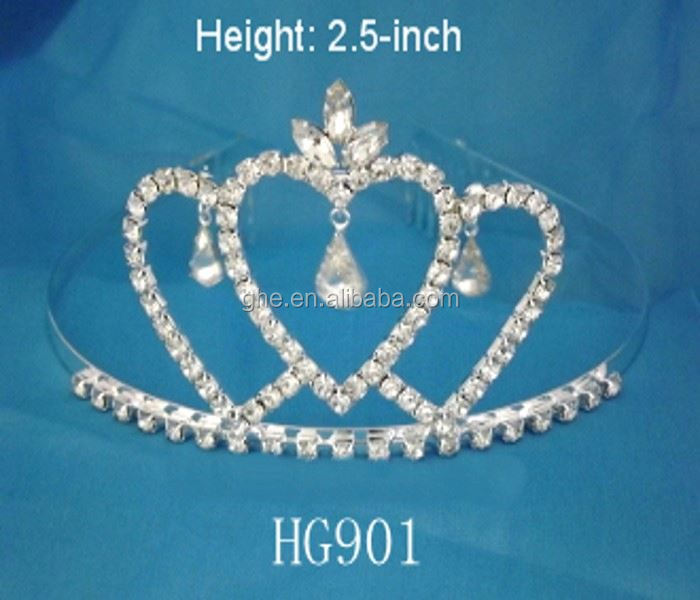 flower girl tiara happy birthday tiara 5.7mm crown staples star crowns tiaras