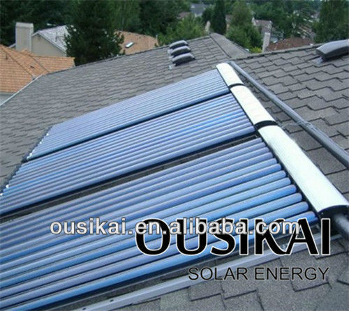 18tubes Hot Style Solar Collector ( China Supplier)