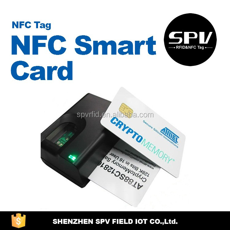 Customized Design ISO11784/11785 EM4205 125/134.2KHz LF Smart Card for Access/Security/Entrance Control