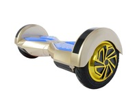 most fashionable smart drifting electric balance scooter