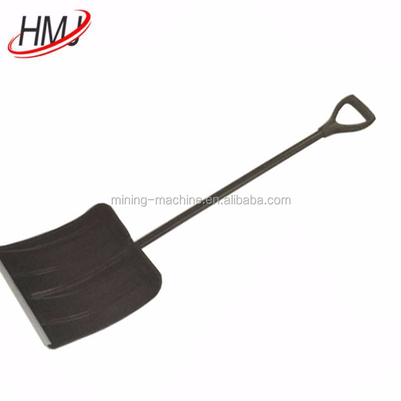 Christmas discount price flat snow shovel for china supplier