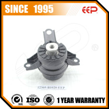 Chinese Supplier Engine mount for TOYOTA PASSO 12305-B1020