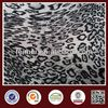 2014 Popular Sexy High Quality leopard print silk fabric Wholesale