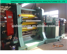Hot Sale Rubber sheet making Machine /Three Roll Rubber Calender Rubber Machine