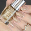 Multi Size Glitter Nail Polish That