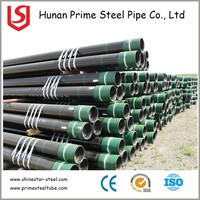 "high quality welded steel tube c90 carbon steel 9 5/8"" api 5ct steel casing pipe"