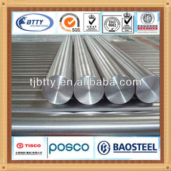 304 stainless steel rod / bar