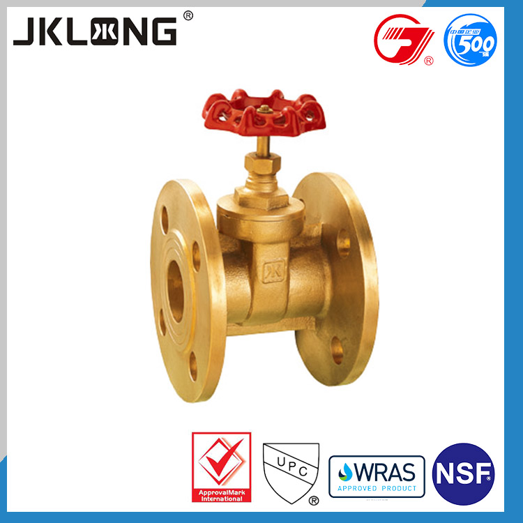 OEM mini cheap brass os&y gate valve