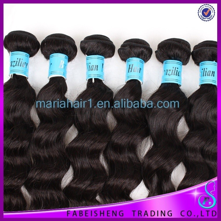 Cheap Factory price human hair extension singapore