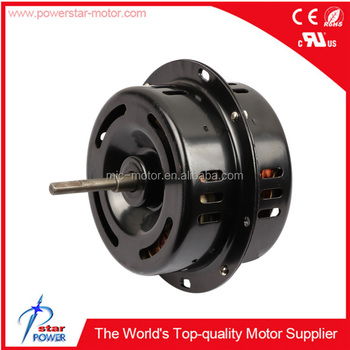 Hot Sale 25W 115/208-230V ac electric air conditioner fan motor