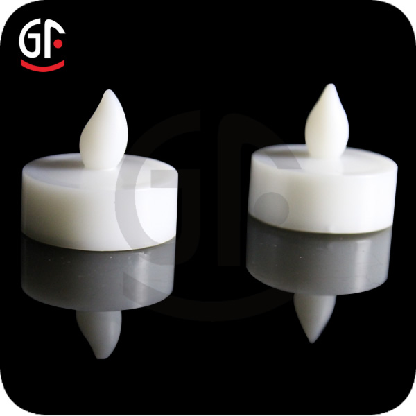 Best Selling Products CE RoHS Enviromental-friendly Led Battery Candle