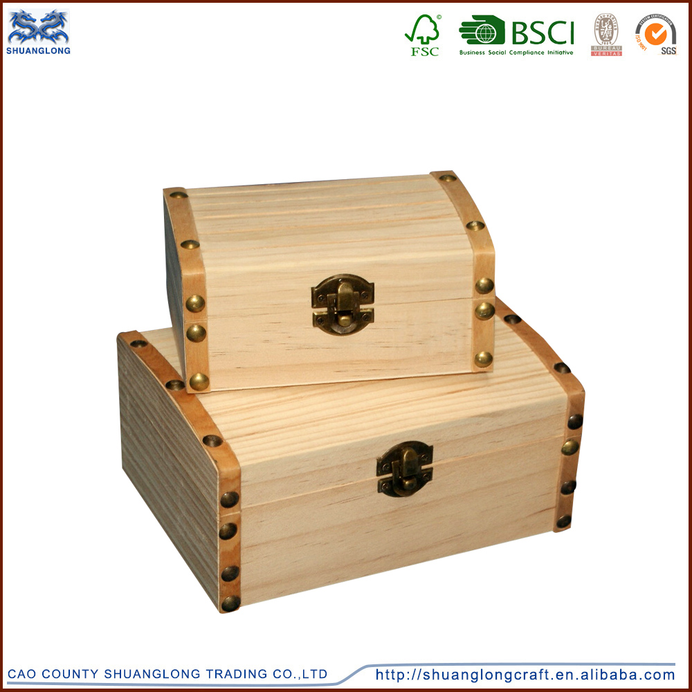 2015 all kinds of made in china whosale wooden jewelry box for wedding decoration ,art minds wooden crafts