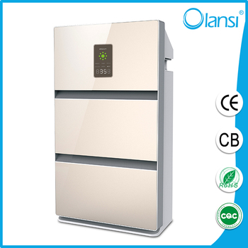 Airborne particles/Olans ionizer air purifier China for importer, retailer, distributor, wholeseller,high quility