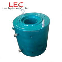 LEC YDC Post Tension Cable Wire Anchorage Hydraulic Hollow Stressing Jack