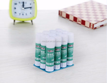 Factory wholesale office and school clear glue adhesive sticks