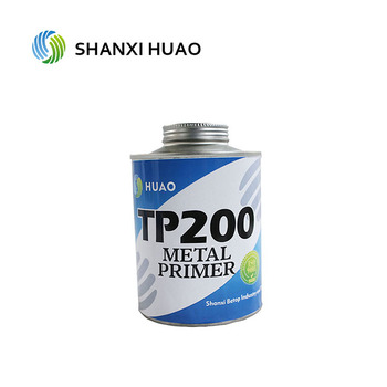 Metal primer TP200 for brush metal surface