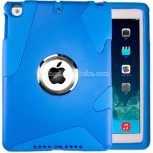 For ipad tablet case EVA foam drop proof case for Ipad air 2 1 cover case
