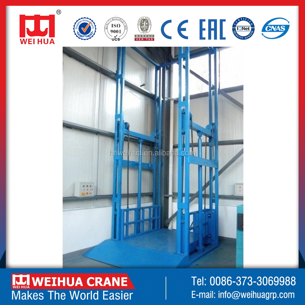 Products/ Material Lifting Platfrom/Cargo Lift