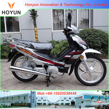 Hot sale in South America HOYUN HJ110-2C HJ110-2D DY110 motorcycles