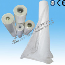 Hot Sale ! Disposable Nonwoven bed sheet chinese in roll