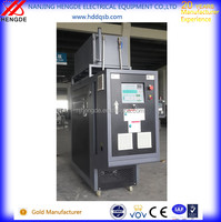 Oil and Water type Heating Cooling System Mould Temperature Controller