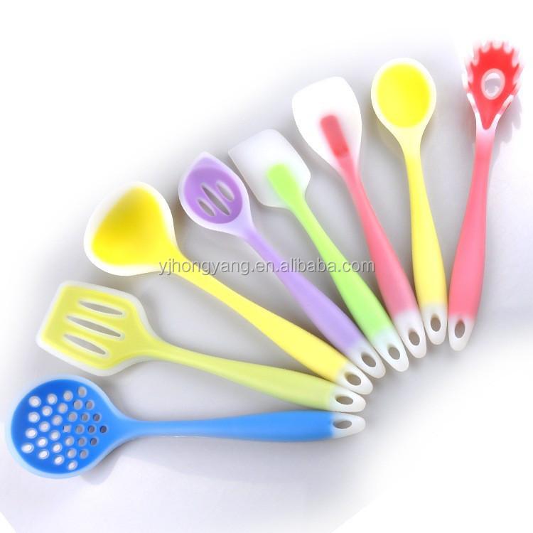 60282113656 - Utensilios de cocina de silicona ...