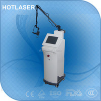 Clinic Use Beauty Salon Equipment co2 fractional laser