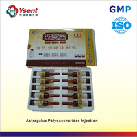 Animal health products good efficiency Astragalus Polysaccharides