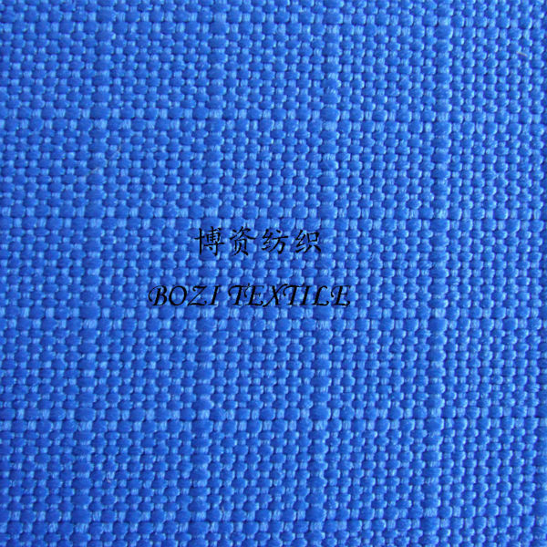 600d ribstop jacquard oxford fabric for luggage