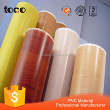 pvc foil for the kitchen cabinet door,self adhesive protective paper for furniture