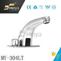 Online Shop China Faucet Thermometer,Automatic Faucet