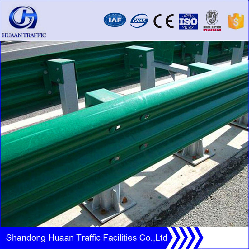 Hot sale highway removable guardrail