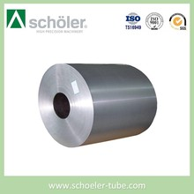 Gold supplier China custom wholesale what is a aluminum foil made of