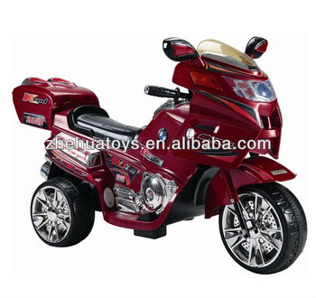 2013 Hot selling electric Kids Ride on Motorcycle, Ride-on for children drive