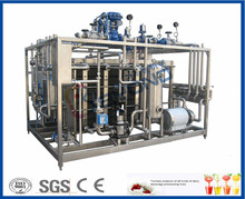 Pasteurizer heat exchanger/pasteurization htst