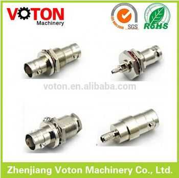 Cctv waterproof connectors