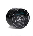 free shipping hot selling OEM bamboo charcoal teeth whitening powder fast effects solution,advanced tooth health products