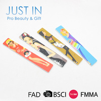 Factory Price Wholesale Personalized Promotional Tweezerman Nail File