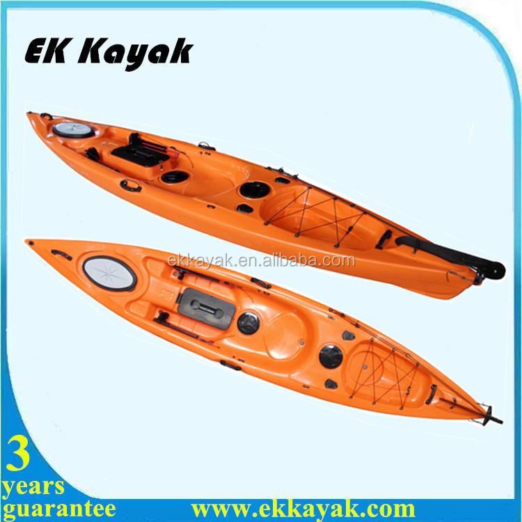 Rotomolded Fishing Kayak Sit On Top With Pedals Buy
